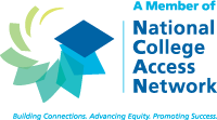 A member of the National College Access Network
